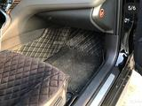 Кожаные модельные 3d коврики [полики] за 49 000 тг. в Уральск – фото 3