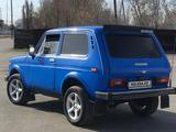ВАЗ (Lada) 2121 Нива 1989 года за 550 000 тг. в Талдыкорган – фото 3