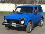 ВАЗ (Lada) 2121 Нива 1989 года за 550 000 тг. в Талдыкорган – фото 4