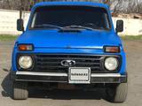 ВАЗ (Lada) 2121 Нива 1989 года за 550 000 тг. в Талдыкорган – фото 5
