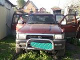 Toyota Hilux Surf 1995 года за 2 200 000 тг. в Усть-Каменогорск