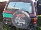 Toyota Hilux Surf 1995 года за 2 200 000 тг. в Усть-Каменогорск – фото 2