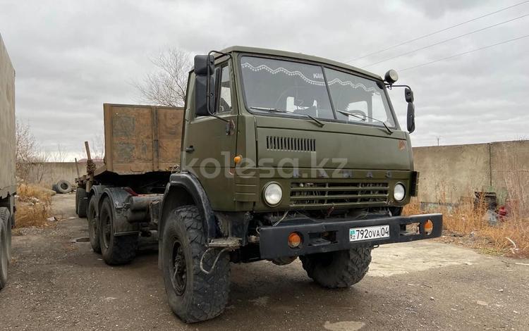 КамАЗ 1984 года за 5 000 000 тг. в Актобе