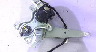 Механизм стеклоподьемника задний правый на Toyota Aristo GS160.69803-30240 за 111 тг. в Алматы