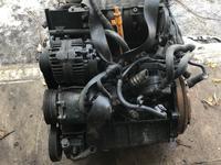 Двигатель гольф 4 2.0 8-ми клапанный ADY за 250 000 тг. в Алматы