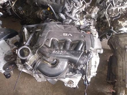 Двигатель VQ35 в Алматы – фото 14