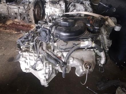 Двигатель VQ35 в Алматы – фото 15