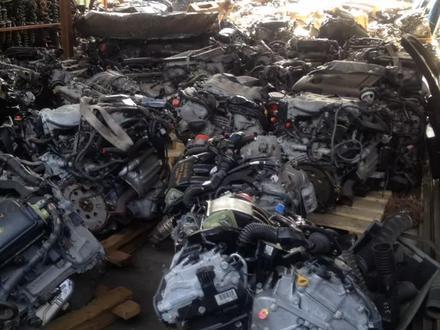 Двигатель VQ35 в Алматы – фото 5