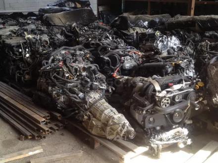 Двигатель VQ35 в Алматы – фото 6