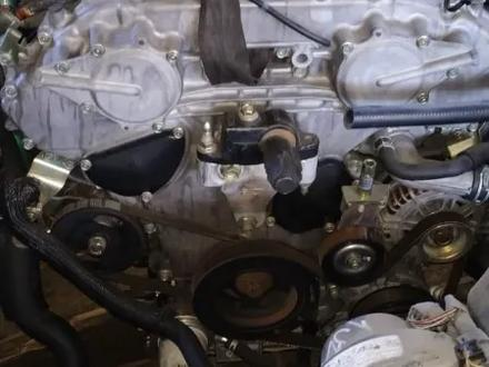 Двигатель VQ35 в Алматы – фото 9