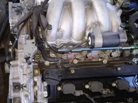 Двигатель VQ35 в Алматы – фото 10