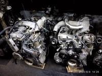 Двигатель OM662 на SsangYong korando за 400 000 тг. в Алматы