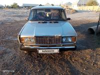 ВАЗ (Lada) 2107 2011 года за 650 000 тг. в Туркестан