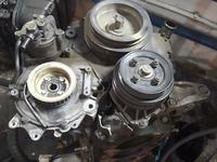 Блок двигателя 1kz за 110 000 тг. в Талдыкорган