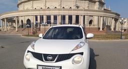 Nissan Juke 2012 года за 4 500 000 тг. в Атырау – фото 3