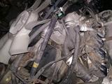 Контрактный двигатель Mitsubishi Montero Sport 3.5 L 6G74 за 370 000 тг. в Семей – фото 3