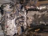 Контрактный двигатель Mitsubishi Montero Sport 3.5 L 6G74 за 370 000 тг. в Семей – фото 4