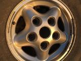 Литые диски на ЛР Дискавери (комплект 4 диска) за 80 000 тг. в Караганда