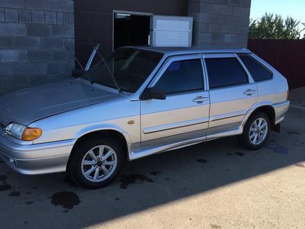 ВАЗ (Lada) 2114 (хэтчбек) 2006 года за 960 000 тг. в Уральск