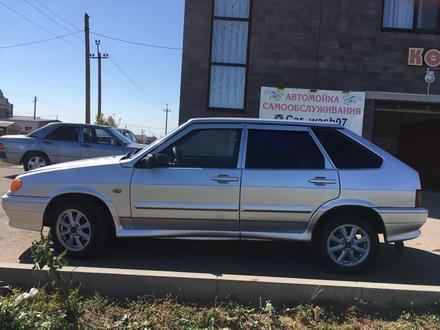 ВАЗ (Lada) 2114 (хэтчбек) 2006 года за 960 000 тг. в Уральск – фото 7