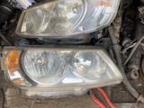 Передние фары Honda Life (1998-2003) за 35 000 тг. в Алматы – фото 4