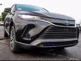 Toyota Venza 2020 года за 22 050 000 тг. в Алматы – фото 3