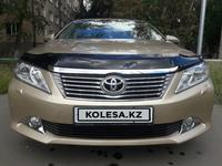 Toyota Camry 2012 года за 6 800 000 тг. в Павлодар