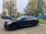Lexus GS 300 2006 года за 5 900 000 тг. в Нур-Султан (Астана)
