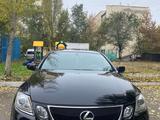 Lexus GS 300 2006 года за 5 900 000 тг. в Нур-Султан (Астана) – фото 2