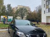 Lexus GS 300 2006 года за 5 900 000 тг. в Нур-Султан (Астана) – фото 4