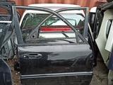 Дверь передняя задняя замок ручка Land Cruiser 100 за 60 000 тг. в Алматы – фото 3