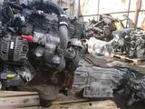 Двигатель YD25 DDTI на ниссан навара за 1 150 000 тг. в Алматы – фото 2