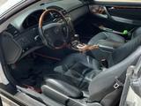 Mercedes-Benz CL 500 2003 года за 5 000 000 тг. в Актау – фото 4