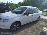 ВАЗ (Lada) Granta 2190 (седан) 2012 года за 2 600 000 тг. в Караганда