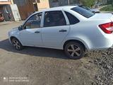 ВАЗ (Lada) Granta 2190 (седан) 2012 года за 2 600 000 тг. в Караганда – фото 3