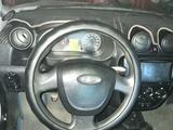 ВАЗ (Lada) Granta 2190 (седан) 2012 года за 2 600 000 тг. в Караганда – фото 5