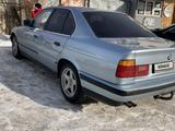 BMW 525 1990 года за 1 400 000 тг. в Кокшетау – фото 3