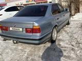 BMW 525 1990 года за 1 400 000 тг. в Кокшетау – фото 4
