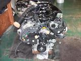 Двигатель 4GR-fe Lexus ES250 (лексус ес250) за 55 000 тг. в Нур-Султан (Астана)