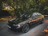 BMW 540 1997 года за 3 100 000 тг. в Караганда