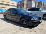 BMW 540 1997 года за 3 100 000 тг. в Караганда – фото 2