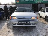 ВАЗ (Lada) 2115 (седан) 2012 года за 1 400 000 тг. в Аксукент