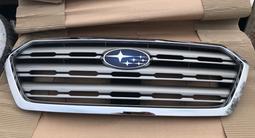 Решётка Subaru Outback 2015 за 100 000 тг. в Алматы