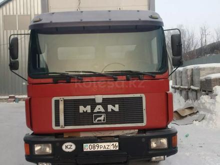 MAN  18-272 1996 года за 7 500 000 тг. в Усть-Каменогорск – фото 3