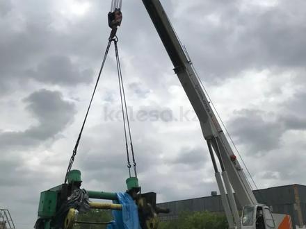 Автокран 50 тонн в Караганда – фото 3