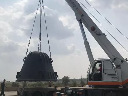 Автокран 50 тонн в Караганда – фото 5