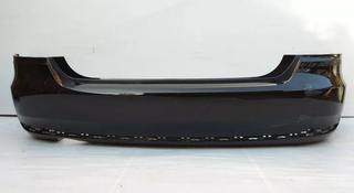Бампер задний Volkswagen Polo рестайлинг за 55 000 тг. в Костанай
