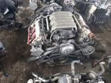 Двигатель BPK AUK BHK 3.2 за 77 000 тг. в Алматы