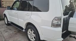 Mitsubishi Pajero 2012 года за 12 000 000 тг. в Шымкент – фото 2