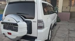 Mitsubishi Pajero 2012 года за 12 000 000 тг. в Шымкент – фото 3